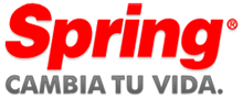 Logo Colchones Spring